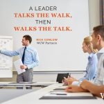 21 Traits to Lead by Example: Rate Yourself