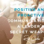 Communicating Effectively With Employees – Really!