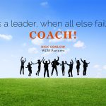 Coaching is the Key to Leadership Success