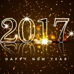 Happy New Year-2017, Learn to Achieve Your Goals