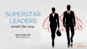 How to Lead by Example and Accelerate Your Career