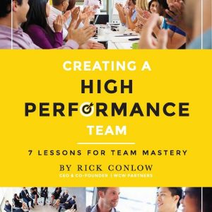 High performing team