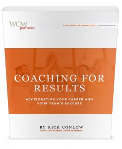 Coaching for Results eBook