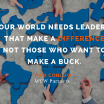 3 Questions to Help You Make a Difference as a Leader