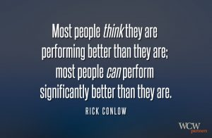 3 Leadership Lessons for Dealing with Employee Performance Issues by Rick Conlow