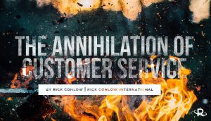 The Resurrection or Annihilation of Better Service?
