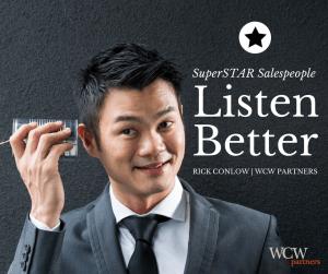 The Secret (Simple) Sales Strategy