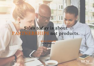 A 5 Steps Simple Sales Process: : Win with It!
