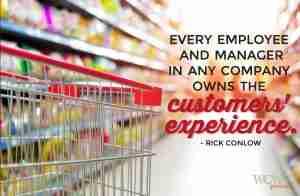 10 Reasons Companies Fail to Improve Customers' Loyalty