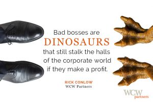 How to Be a Good Boss and Achieve Your Goals