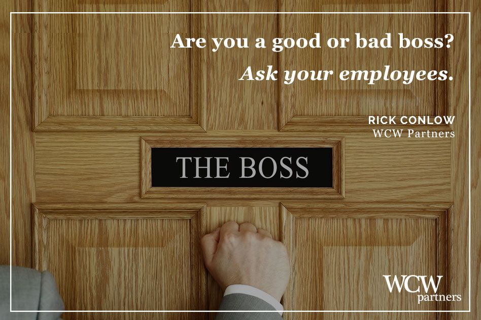 are you a good boss or If you want to be a good boss, you need to know how to respect and empower  your team here's how to make sure you're helping, not standing.