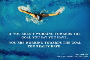 The New Science of Goal Setting and Achieving