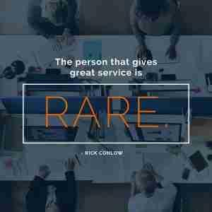 Avoid The Top Ten Examples of Poor Service