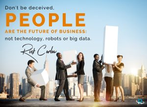 13 Big Data & Technology Quotes that Change the World