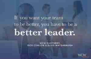 5 Reasons Leadership Failure Happens