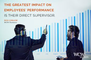 The Best Bosses Lead with Flexibility