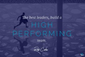 8 Keys to Unlock Your Team's Performance