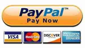 PayPayl Secure Checkout Rick Conlow
