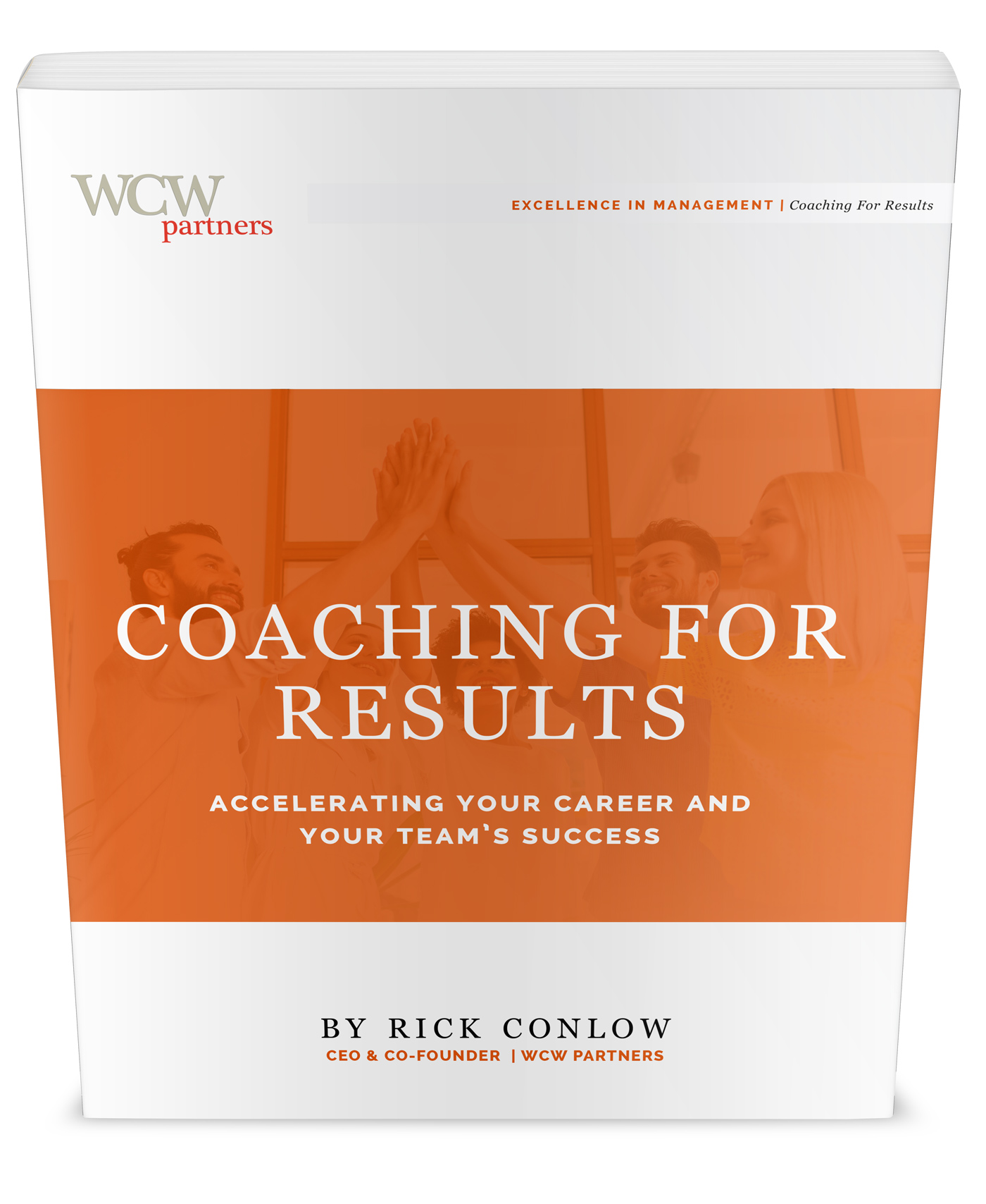 Accelerated Results Package: Wcw-coaching-for-results
