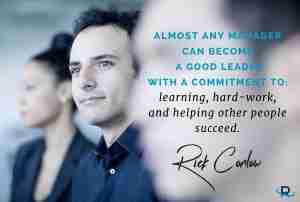 Leadership Excellence: Rewards or Risks