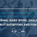 The Challenge of Achieving Leadership Excellence