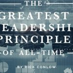The Greatest Leadership Principle of All-Time