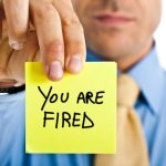 TO ALL EMPLOYEES: YOU ARE FIRED TODAY!