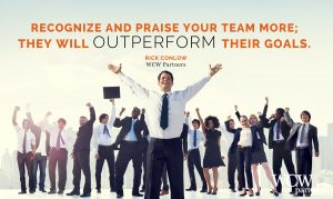 Employees Crave Recognition, Give it to Them!