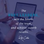 Win an Employee's Heart, Achieve Superb Results