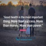 22 Health and Well Being Quotes for Encouragement